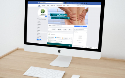 5 Reasons Your Business Needs to Post to Facebook 2 Times a day, Every day